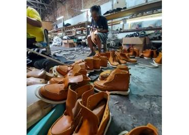 Pabrik Tapak Alas Kaki Di Bandung
