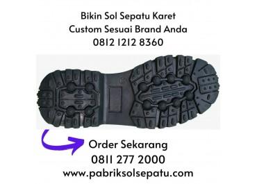 Produsen Outsole Sepatu