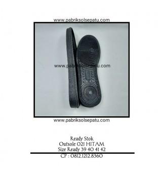 Outsole Karet 021 (Imitasi Adidas)