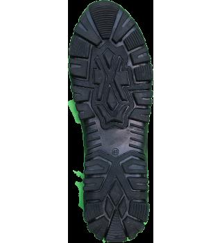 sol alas sepatu sandal karet 47