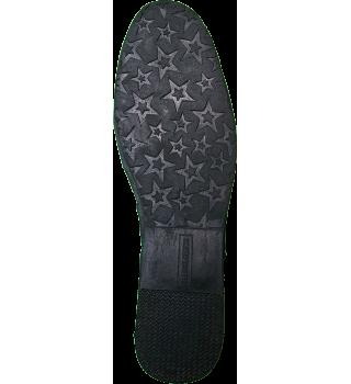sol alas sepatu sandal karet 73