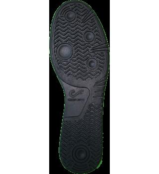 sol sepatu sandal karet 18
