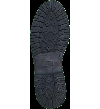 sol alas sepatu sandal karet 10