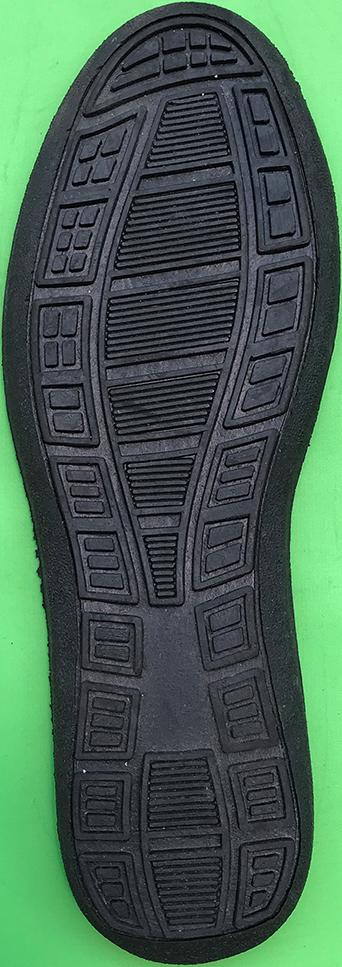 sol alas sepatu sandal karet 29